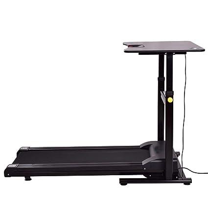 Amazon Com Kchex Electric Treadmill Standing Walking Desk
