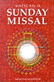 Vatican II Sunday Missal, , 0819880310