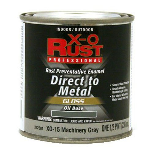 true-value-xo15-hp-grey-premium-x-o-rust-interior-exterior-gloss-anti-rust-enamel-1-half-pint-by-tru