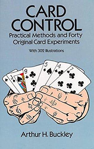 MMS Card Control by Arthur H Buckley Book