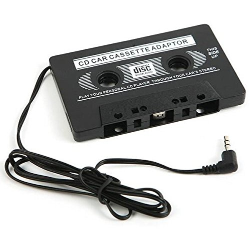 Universal Cassette Adapter Stereo Player product image