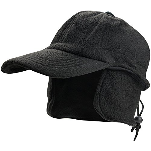 thermal baseball cap - 5