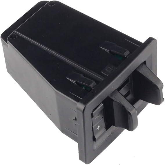 Tavaski Dash Trailer Brake Control Module Kit,Fit for 2015 Ford F-150 Replace FL3Z-19H332-AA,JL3Z-19H332-AA