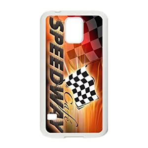 race racing logo Speedway Phone case for Samsung galaxy s 5