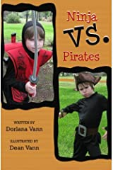Ninja vs Pirates
