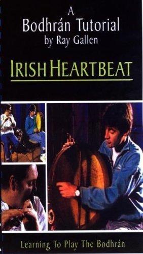 A Bodhran Tutorial by Ray Gallen: Irish Heartbeat