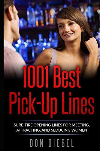 1001 Best Pick-Up Lines