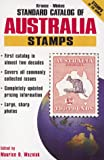 img - for Krause-Minkus Standard Catalog of Australia Stamps: 2001 : Listings 1948-1999 (Global Stamp Series) book / textbook / text book