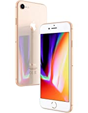 Apple iPhone8 (64 GB) - Gold
