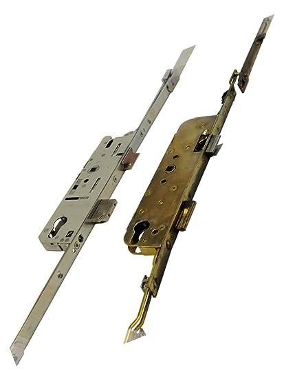 Sustitución de cerradura homesecure Roto 35 mm Contratiempo ...