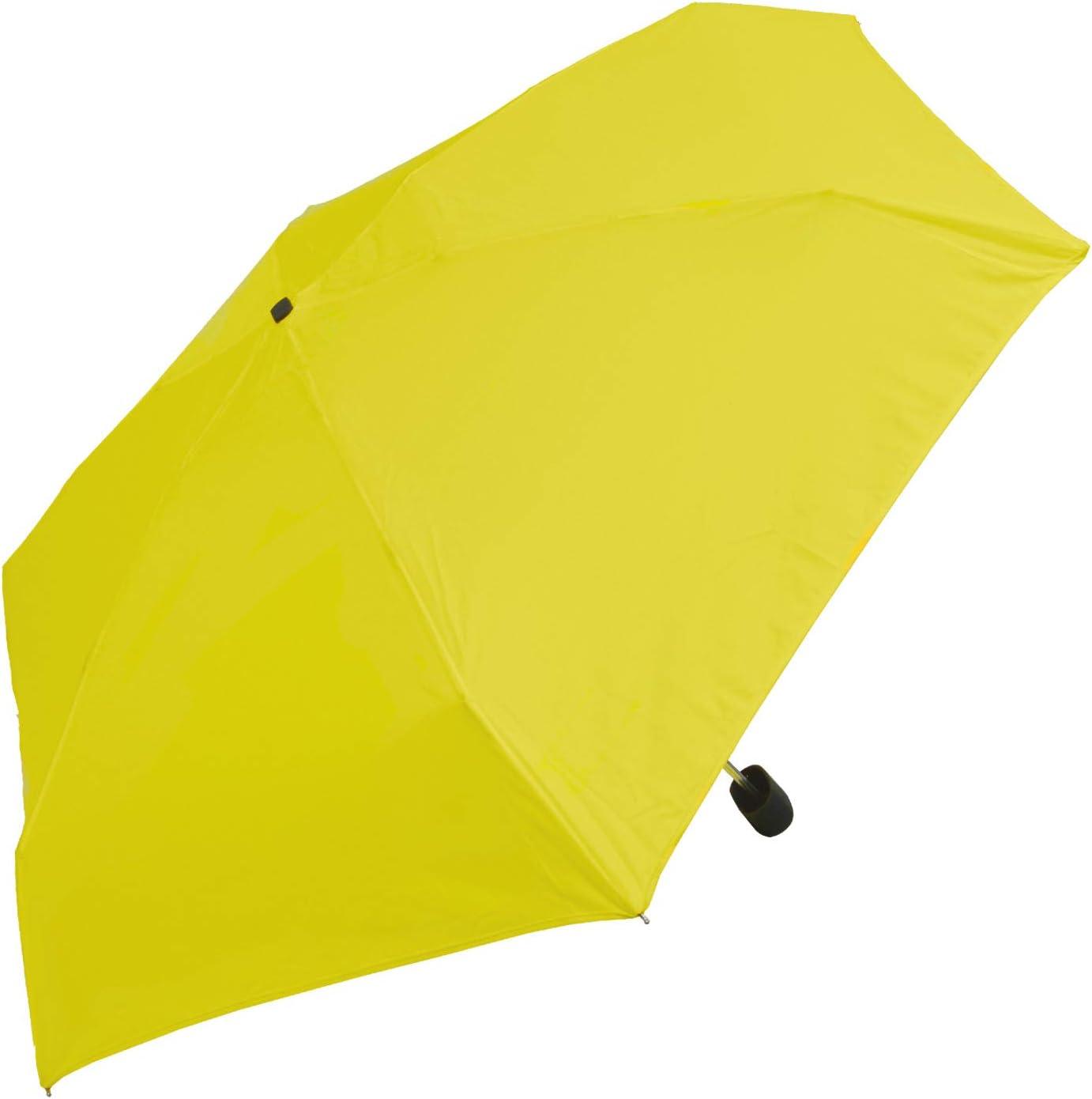 Super mini parapluie de poche/iX-brella dans un /étui baie 18,5 cm