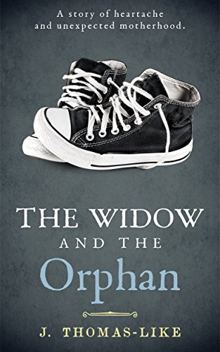 Book cover image for The Widow and the Orphan