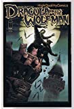 #10: Frank Frazetta DRACULA meets the WOLFMAN, VF/NM, Steve Niles, 2008, more FF in store