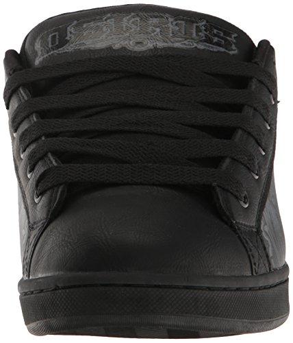 Zapatos Osiris Troma Redux Maxx242-Tres