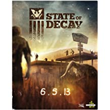 State of Decay (2013) Pc