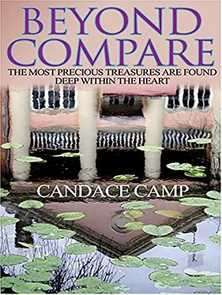 book cover of Beyond Compare