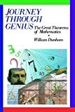 Journey Through Genius, William W. Dunham, 0471500305