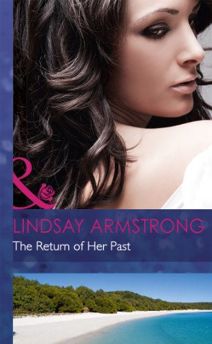 book cover of The Return of Her Past