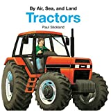 Tractors, Paul Stickland, 0769633773