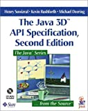 img - for The Java 3D(TM) API Specification (2nd Edition) book / textbook / text book