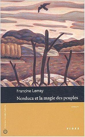 Book Nenduca et la magie des peuples (French Edition)