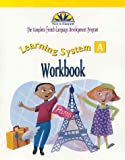 Vive le Francais! : Learning System A, Lozano, Patti and WrightGroup/McGraw-Hill Staff, 0658006835