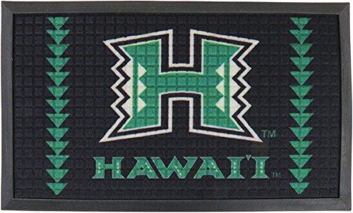 University of Hawaii Door Mat 30
