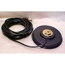 Workman PM5 NMO CB Ham Radio Magnet Mount antenna Mag Magnetic Coax Pl259