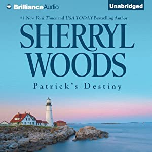 Patrick's Destiny Audiobook