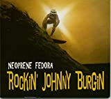 Neoprene Fedora (CD)