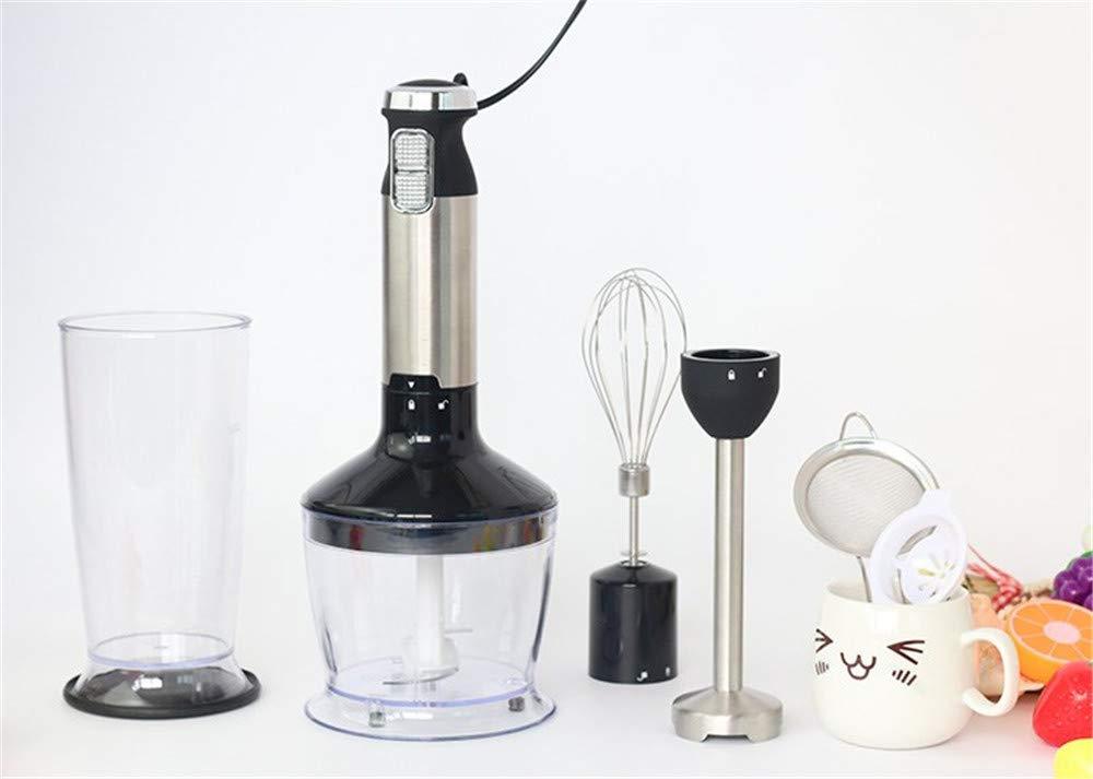 Varilla de cocina mezclador multifuncional bebšŠ alimentos para ...