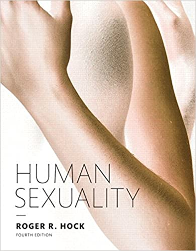 Human sexuality 4th edition roger hock pdf
