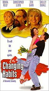 Changing Habits (in English with Spanish Subtitles) [VHS]