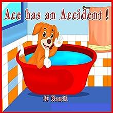 Ace Has an Accident!: For Ages 3 and Above | Livre audio Auteur(s) : S. C. Hamill Narrateur(s) : S. C. Hamill