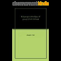 Grúpa speisialta (Special group) (Irish Edition)
