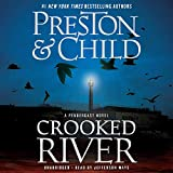 Crooked River (Agent Pendergast Series, 19)
