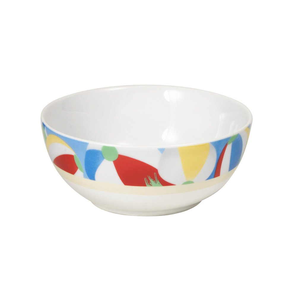 Pfaltzgraff Beach Ball Soup/Cereal Bowl, 5-3/4-Inch
