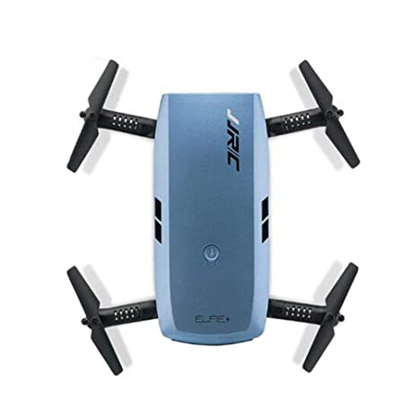 Drone Remoto JJRC H47 Plegable Controlador De Drones De Cuatro ...