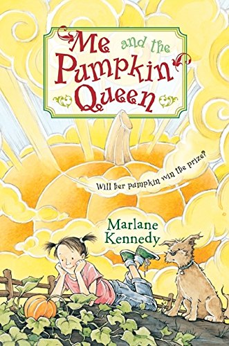 Me and the Pumpkin Queen (Halloween Ministry Ideas)