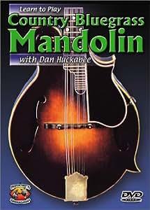 Mandolin DVD