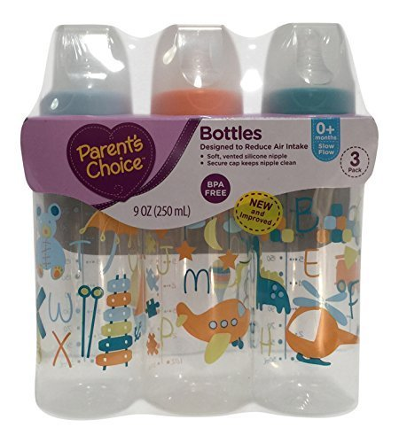 Parent's Choice Bottles