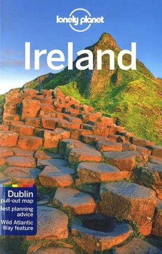 Lonely Planet Ireland (Travel Guide)