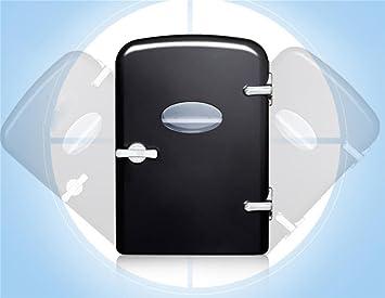 Kleiner Kühlschrank Auto : Xw l auto heim studenten schlafsaal mini kühlschrank black