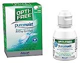Opti-Free Puremoist Multi-Purpose Disinfecting
