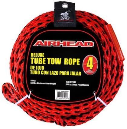 Airhead WMR 20124 4 Rider Tube Rope