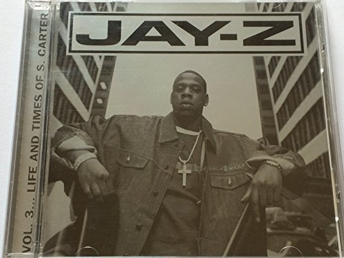 Jay-Z - Vol. 3... Life and Times of Shawn Carter [PA] (CD)