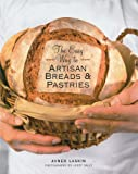 The Easy Way to Artisan Breads and Pastries, Avner Laskin, 1402747403