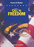 Call to Freedom, Holt, Rinehart and Winston Staff, 0030385946