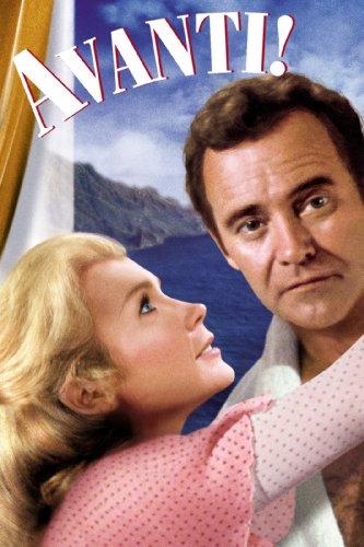 Avanti (Jack Lemmon Movies)