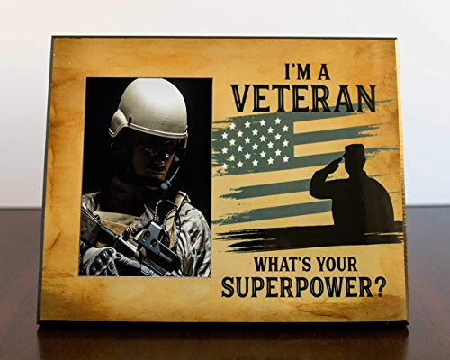 Military Veteran 8x10